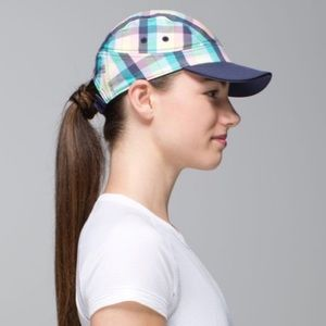 Lululemon Race To Place Run Hat